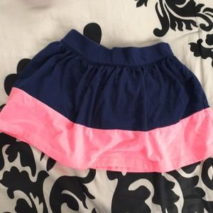 Old Navy skirt for toddler girls